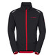 VAUDE Bealach Softshell Jacket Men black